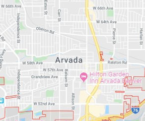 Electrician in Arvada