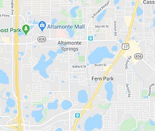 Altamonte Springs-FL