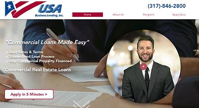 USA Business Lending