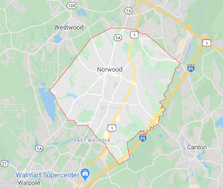 Norwood, MA