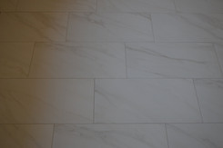 12x24 Bianco Carrara Porcelain Tile