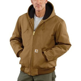 Insulated Clothing