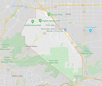 Chino Hills-CA