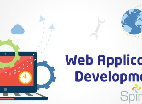 Four Most Essential Fundamentals of Web Application Development