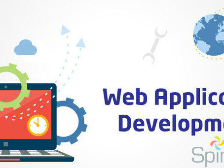 Four Most Essential Fundamentals of Web Application Development