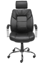 Big & Tall Leather Chairs