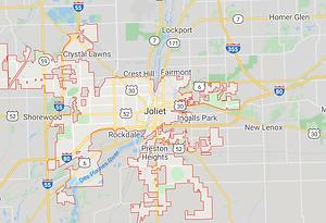 Joliet, IL