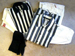 1950's Rawlings Football Official's Uniform