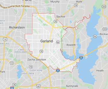Garland, TX