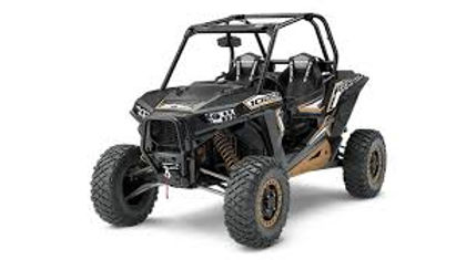 RZR 100 XP Trail and Rock