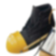 Osborn PRO-TEK-TO® 4″ Plastic Foot Guard