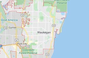 Waukegan, IL