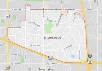 Sherrelwood