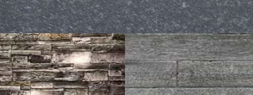 Standard Color Combination