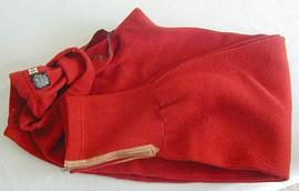 1920's Spalding Basketball Warm-Up Pants