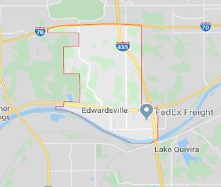 Edwardsville-KS
