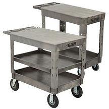 Service & Food Carts