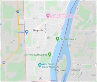 Marysville-MI