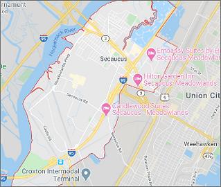 Secaucus-NJ