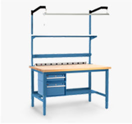 Production Workbenches
