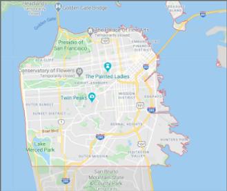 South San Francisco, CA