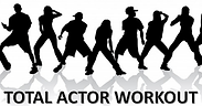 acting studio total actor workout