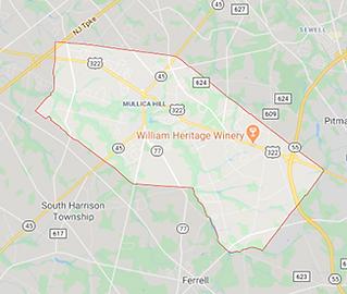 Harrison Township, NJ