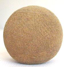Circa. 1894 Seamless Tennis Ball