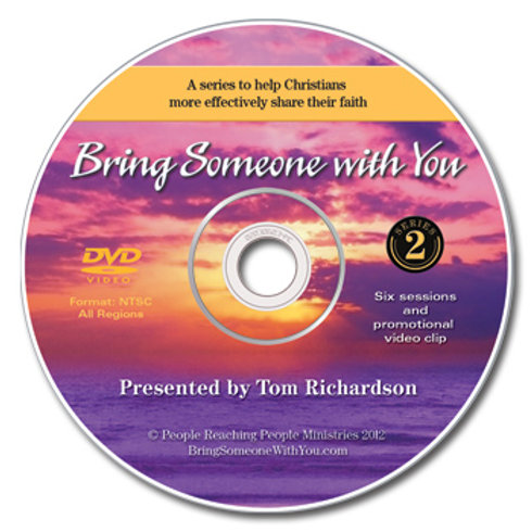 BSWY Series Two DVD