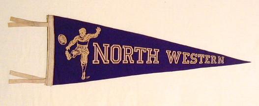 vintage-football-pennant-north-western.j