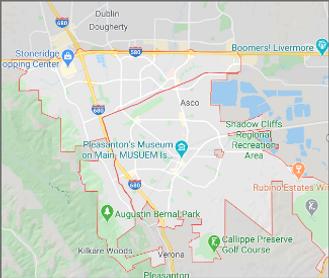 Pleasanton, CA