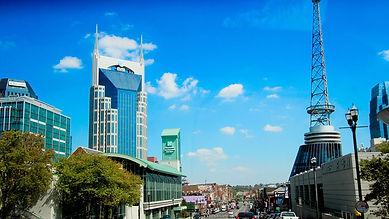Nashville Tennesse