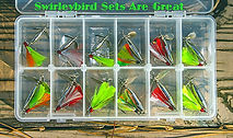 Complete Swirlybird Set