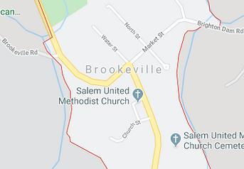 Brookeville, MD