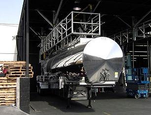 Full-Truck Enclosures