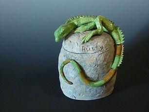 pet cremations urn