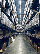 Recruiting for 3PL Warehouse & Logistics
