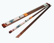 1/16″ X 36″ ER70S-2 Radnor® 70S-2 Carbon Steel TIG Welding Rod 1# Tube