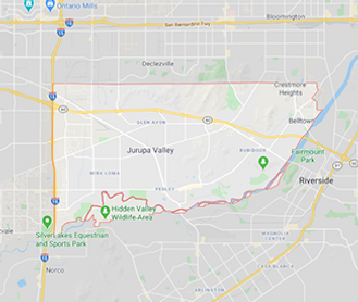 Jurupa Valley-CA