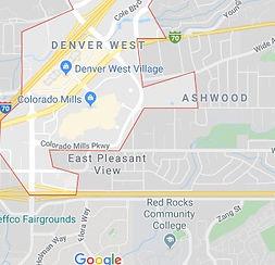 Electrician in Denver West
