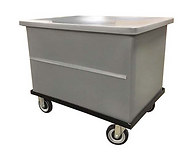 Bayhead VT-20-C Plastic Container With Lid