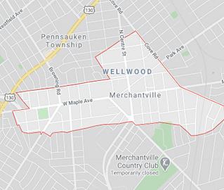 Merchantville-NJ