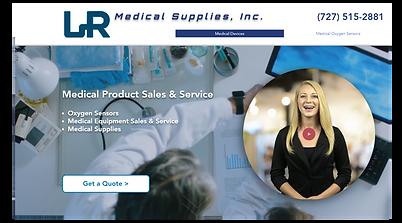 LR Medical
