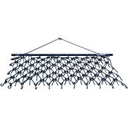Behlen Country Drag Harrow Attachment 4′ x 4′ 3018371 with 1/2″ x 4″ Long Steel Tines
