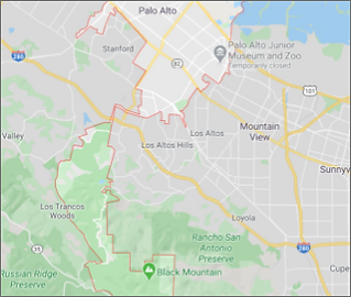 Palo Alto-CA