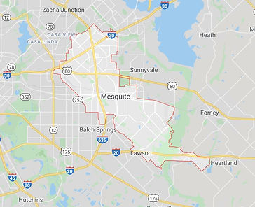 Mesquite, TX