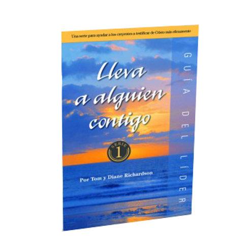 LAAC Serie Uno Guía del Líder