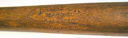 1920's Lou Gehrig Model Baseball Bat