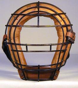 1920's D&M Catcher's Mask