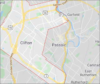 Clifton-NJ